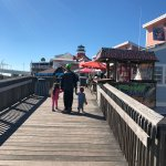 John's Pass Village and Boardwalk Foto