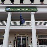 Gettysburg Hotel Foto