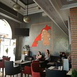 Almasraf café의 사진