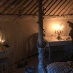 Foto Lincoln Yurts