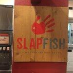 Bilde fra Slapfish