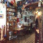 Foto Color Cafe