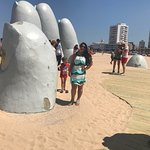 Los Dedos Playa Brava Foto