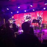 Photo de Iridium Jazz Club