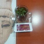 Tea+Mint