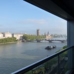 Foto de Plaza on the River
