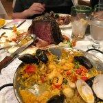 Foto de El CID Restaurant