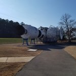 Foto de Huntsville Marriott at the Space & Rocket Center