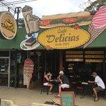 Foto de Cafe Delicias