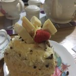 Foto Victoria Vintage Tea Rooms