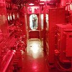 Photo of USS Pampanito