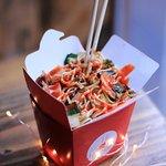 Китайська яєчна локшина (Chinesse eff noodles)