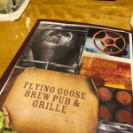Foto de The Flying Goose Brew Pub and Grille