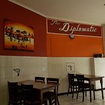 Photo of The Diplomatic Bar & Restaurant Pty