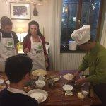 Cinque Terre Cooking School Fotografie