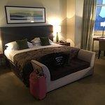 The Balmoral Hotel Photo