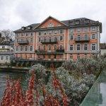 Foto de Limmathof Baden Hotel & Spa