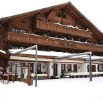 Photo of Romantik Hotel Hornberg