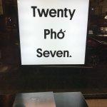 Photo of Twenty Pho Seven