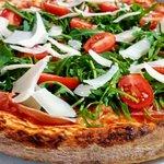 Pizzeria Mi Piace Puerto de la Cruz Foto