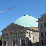 Catedral Católica de Berlín
