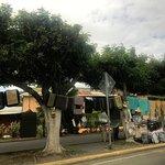 Nicaragua: city life