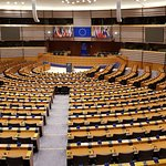 Photo of European Parliament (Hemicycle visits)