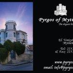 Pyrgos of Mytilene
