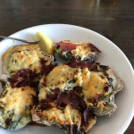 Olive B's Oysters