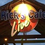 Foto de Rick's Cafe