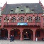 Φωτογραφία: Münsterplatz