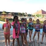 Foto de Big Spring Family Aquatic Center and Water Park