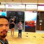 Chinatow MRT