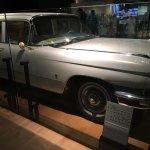 Elvis 1960 Cadillac