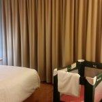 The Holman Grand Hotel Foto