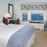 Oceanview room