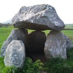 Carrowmore Megalithic Cemetery Foto