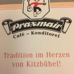Photo of Praxmair Cafe-Bar-Konditorei GmbH