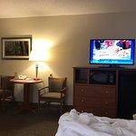 Foto de Best Western Thunderbird Motel