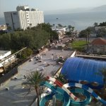 Photo of Leonardo Club Hotel Tiberias