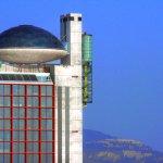 Photo de NH Collection Barcelona Tower