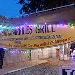 Фотография Restaurant de Mariscos Barriles Grill