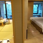 Hotel Hatsuhana Foto