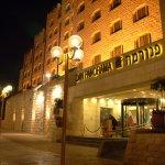 Foto de Dan Panorama Jerusalem