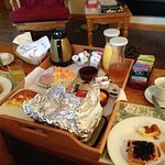 Photo de The Chalet Inn Bed & Breakfast