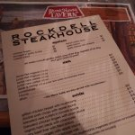صورة فوتوغرافية لـ Rock Dell Steak House & Tavern