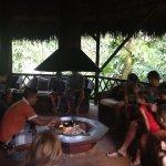 At Cotococha Amazon Lodge, you produce your own chocolate using Ecuador's delicios cacao beans