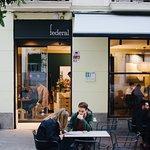 Photo of Federal Cafe Conde Barajas