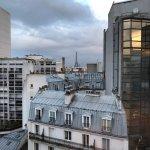 Foto de Novotel Paris Centre Gare Montparnasse