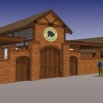 Blackshire Distillery and Pavilion